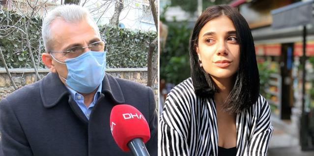 Son Dakika! Pınar Gültekin'in babası Sıddık Gültekin: Bana 'Davadan vazgeç' diyen kişi CHP'li Süleyman Girgin'dir