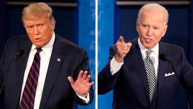 Son Dakika: Trump, geride olduğu Wisconsin Eyaleti'nde oyların yeniden sayılmasını talep etti