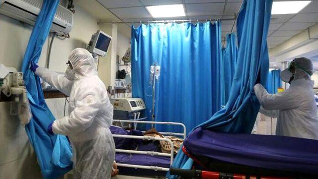 Son Dakika: Türkiye'de 5 Eylül günü koronavirüs nedeniyle 56 kişi vefat etti, 1673 yeni vaka tespit edildi