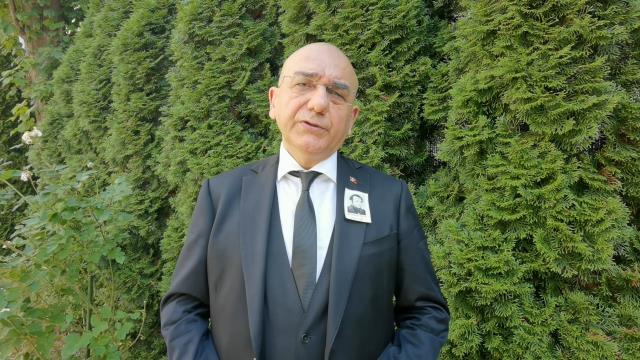 Son Dakika! Türkiye'nin Viyana Büyükelçisi Ozan Ceyhun: Sezgin Baran Korkmaz'ın iade işlemleri için süreci 19 Haziran tarihiyle başlattık