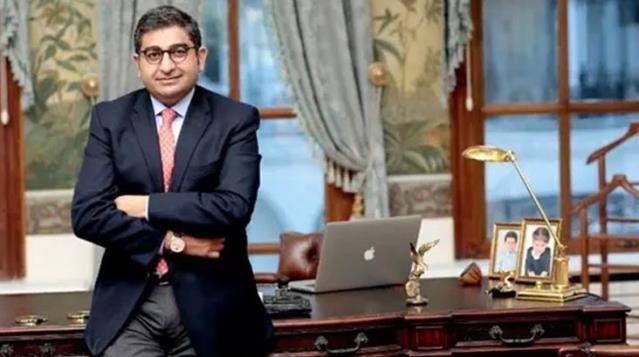 Son Dakika! Türkiye'nin Viyana Büyükelçisi Ozan Ceyhun açıkladı: Sezgin Baran Korkmaz'ın iade işlemleri için süreci 19 Haziran tarihiyle başlattık