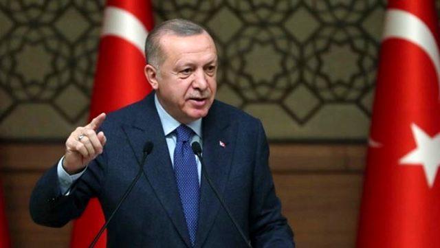 Son Dakika: Yunan gazetesinin çirkin Erdoğan manşeti nedeniyle Yunan Büyükelçiyi bakanlığa çağrıldı