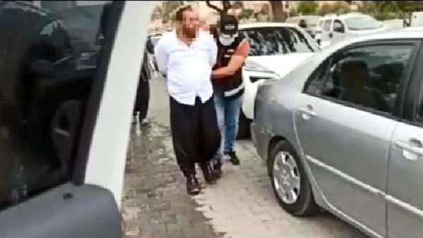 Sosyal medyada 'mafya hizmeti' reklamı yapan kişi gözaltına alındı