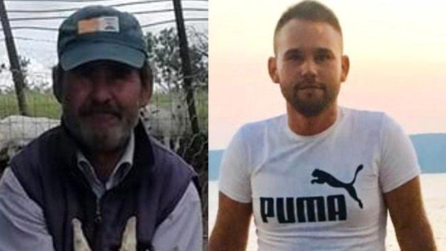 Tartışan baba ve oğlu yarım saat arayla intihar etti