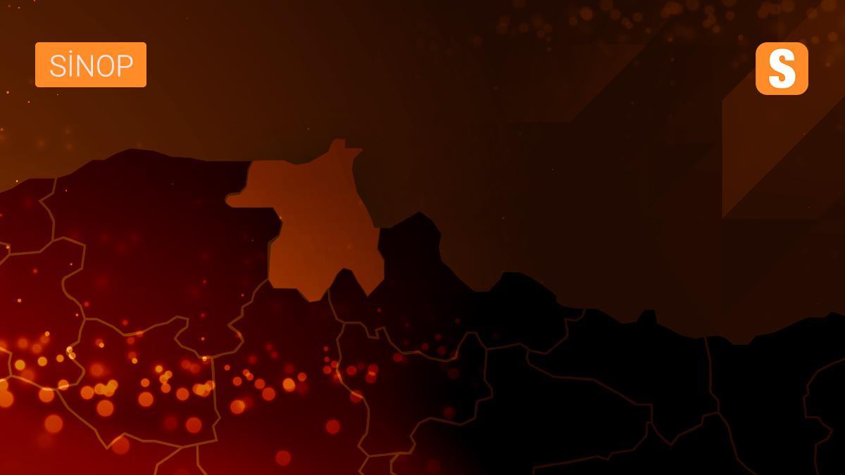 216 bin 460 nüfusa sahip Sinop'ta uygulanan aşı 171 bin 293 doza ulaştı