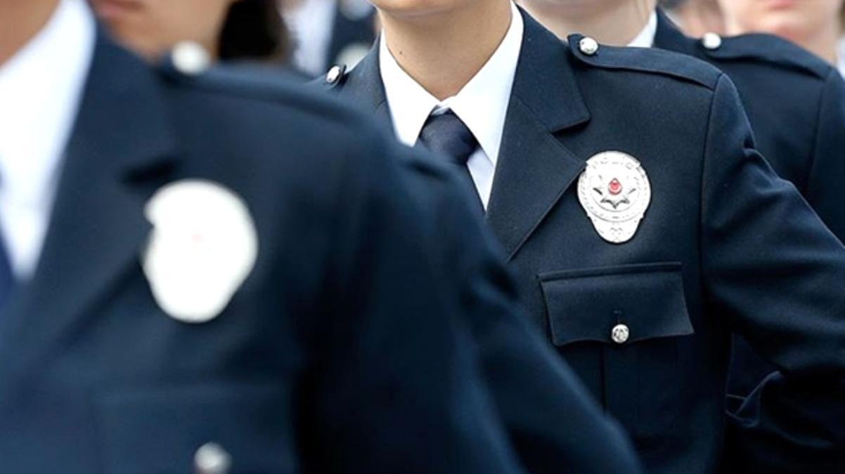 27'nci dönem POMEM duyurusu yapıldı! 8 bin polis alınacak