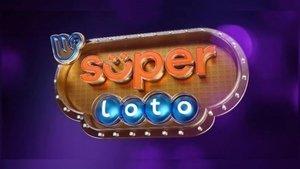 5 Ocak 2021 Süper Loto sonuçları açıklandı!