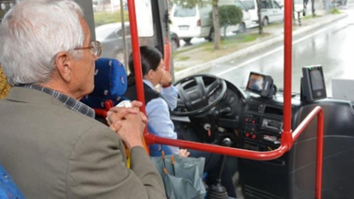 65 yaş üstü ve 20 yaş altının 10.00-16.00 saatleri arasında toplu taşımayı kullanması yasaklandı