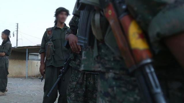 ABD Adalet Bakanlığı'ndan terör örgütü YPG itirafı: PKK'nın alt koludur