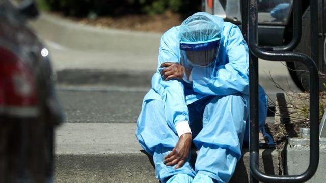 ABD'de ilk kez bir kişi, ikinci kez koronavirüse yakalandı
