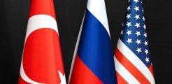 ABD Dışişleri'nden tuhaf açıklama: Türkiye'ye yaptırımların asıl hedefi Rusya