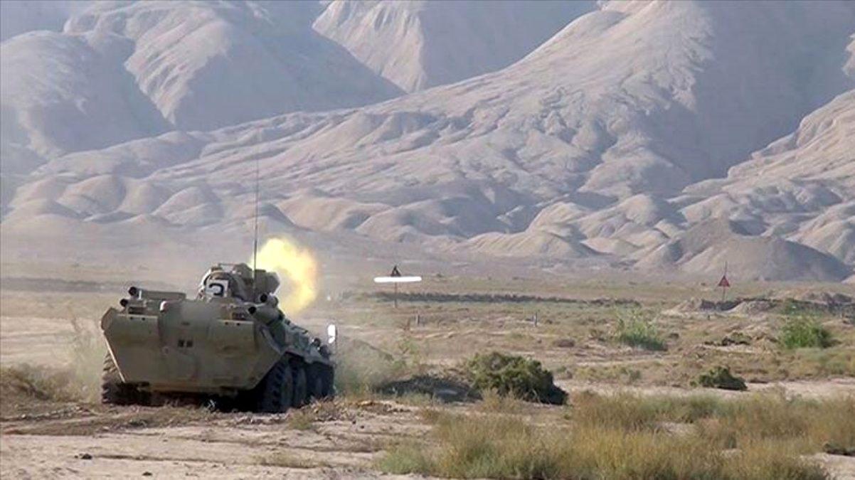 ABD, Karabağ savaşına dahil oldu! Pompeo, Azerbaycan ve Ermenistan Dışişleri Bakanlarını ABD'ye davet etti