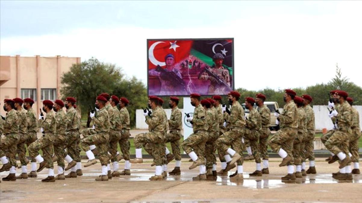 ABD'li uzmandan dikkat çeken Libya yorumu: Savaşı Türkiye kazandı