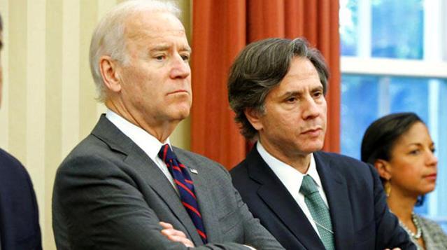 ABD Senatosu, Biden'ın Dışişleri Bakanlığına aday gösterdiği Antony Blinken'ı onayladı