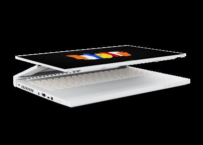 Acer, İçerik Üreticilerine Yönelik ConceptD Serisini Yeni Monitörler, Dizüstü ve Masaüstü Bilgisayarlarla Genişletti