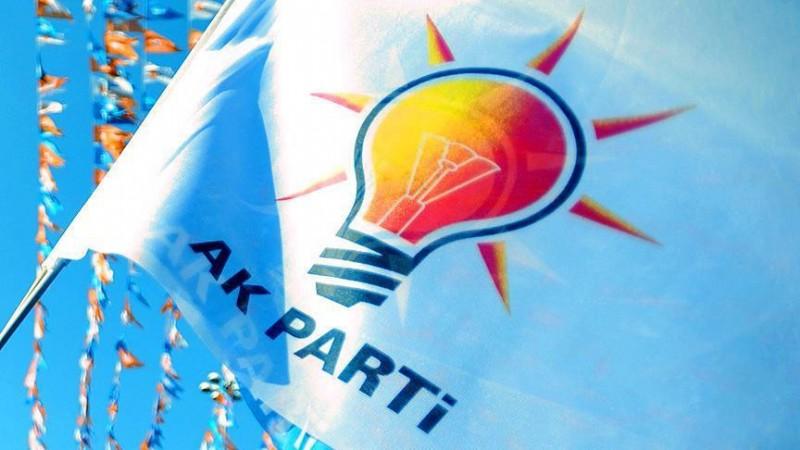 AK Parti'den Sözcü gazetesine Ayasofya tepkisi