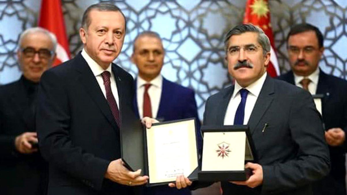 AK Parti Hatay Milletvekili Hüseyin Yayman'ın koronavirüs testi pozitif çıktı