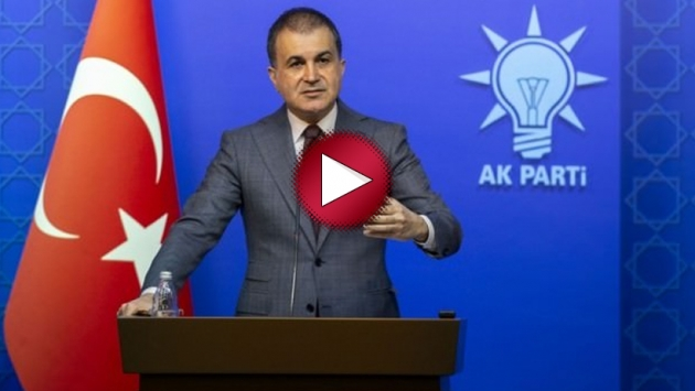 AKP'li Çelik'ten üst üste skandal gaflar