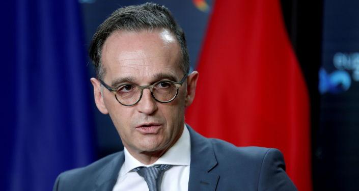 Almanya Dışişleri Bakanı Maas bugün Türkiye'ye geliyor