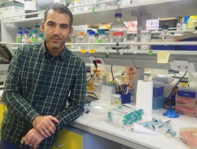 ALS hastalığına fren olacak ilaç geliştiriliyor