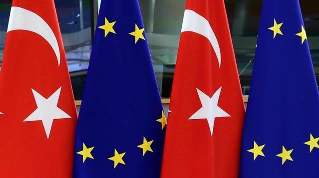 Avrupa Birliği, Türkiye'ye yaptırımları rafa kaldırdı
