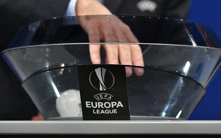 Avrupa Ligi'nde Türk ekiplerinin muhtemel rakipleri belli oldu