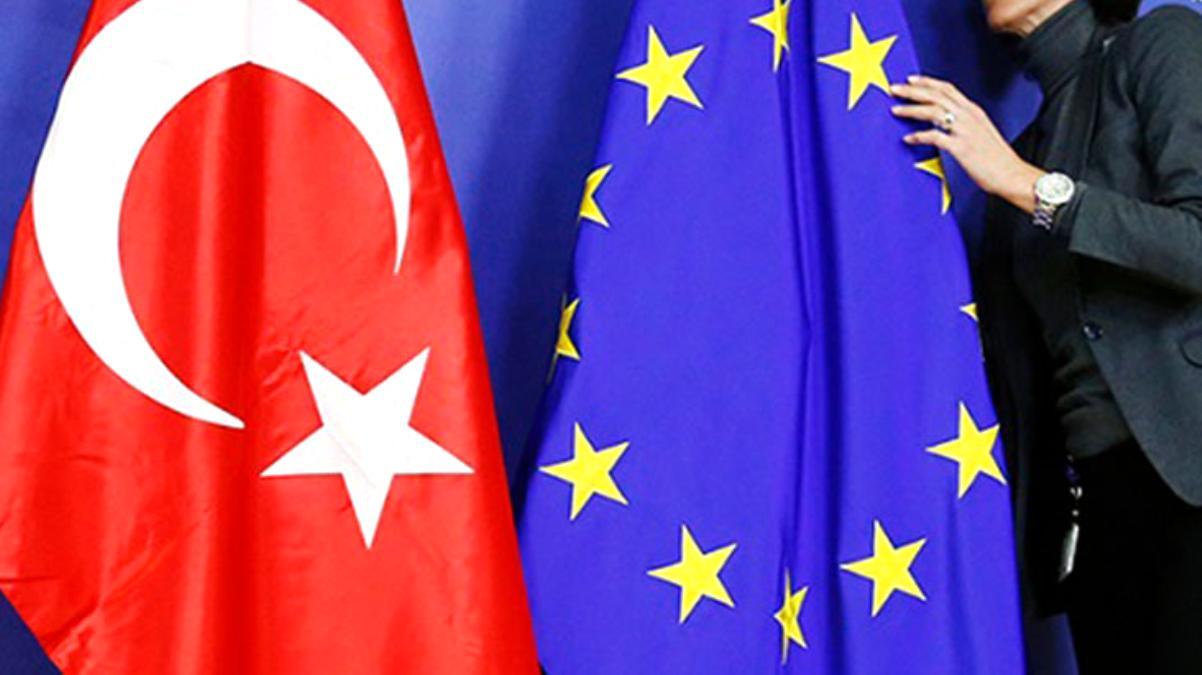 Avrupa Parlamentosu, AB'nin Türkiye'ye yaptırım uygulamasını istedi