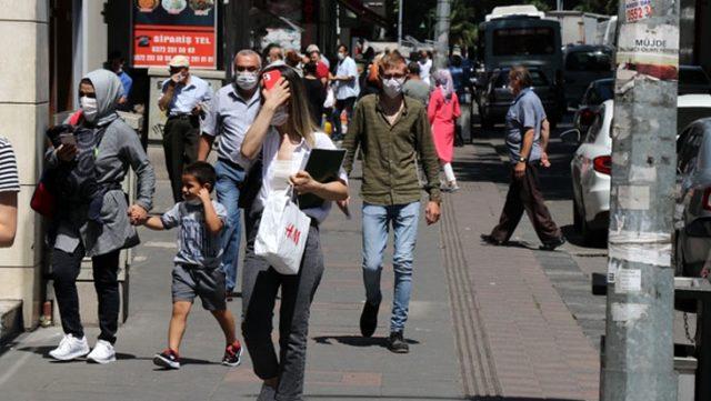 Bakan Koca, İstanbul, Ankara, İzmir ve Konya'daki son durumu paylaştı