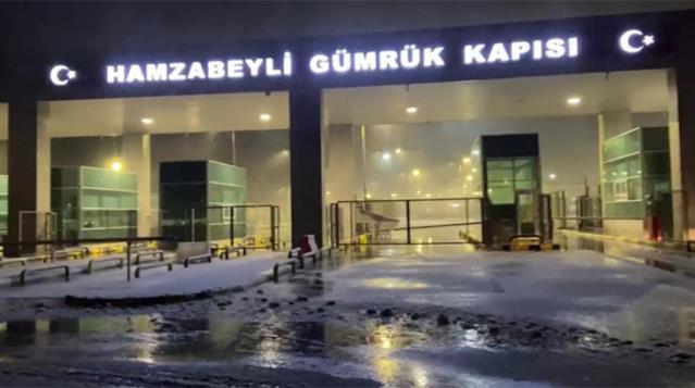 Beklenen kar Balkanlarda göründü! Kent kısa sürede beyaza büründü
