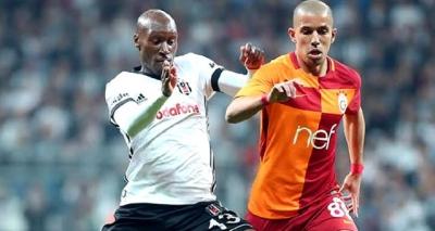 Beşiktaş-Galatasaray derbisinin oranları güncellendi