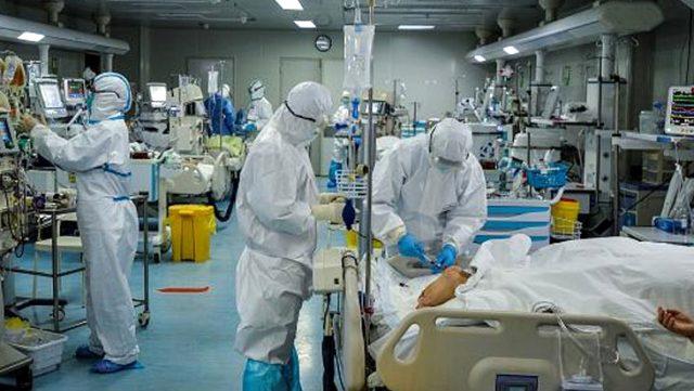 Bilim insanlarından yeni araştırma: Koronavirüsün mutasyona uğrama hızı oldukça düştü