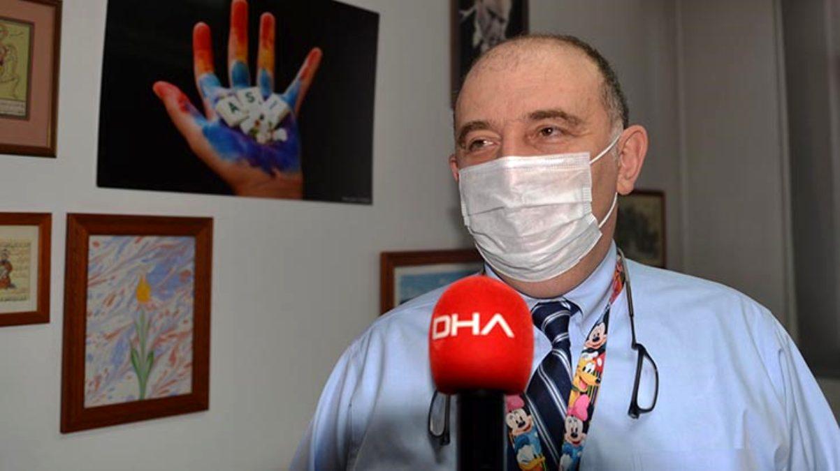 Bilim Kurulu Üyesi Kara: Kışın yakın mesafede koronavirüsün bulaş riski 1-2 dakikaya iniyor