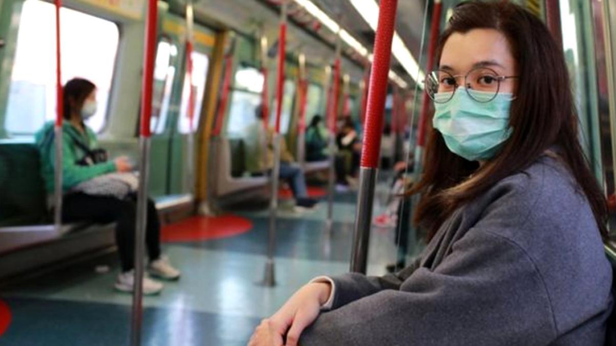 Bilim Kurulu Üyesi Prof. Dr. Recep Öztürk: Koronavirüs etkisini 2022'nin ilk aylarına kadar sürdürebilir