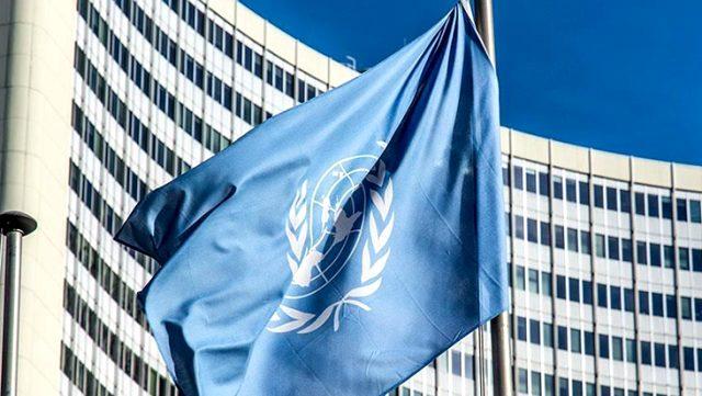 BM'den, Ermenistan ve Azerbaycan'a