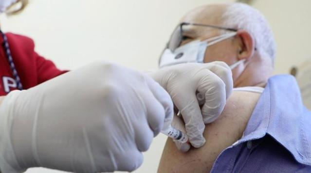 Brezilya, Çin'in geliştirdiği koronavirüs aşısına acil kullanım onayı verdi