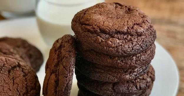 Brownie Cookie Nasıl Yapılır?
