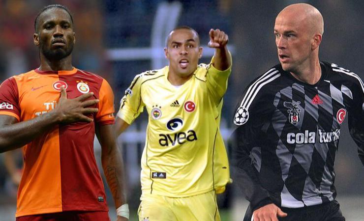 Bu transfer şampiyon yapar! Süper Lig'de nokta atışı olan devre