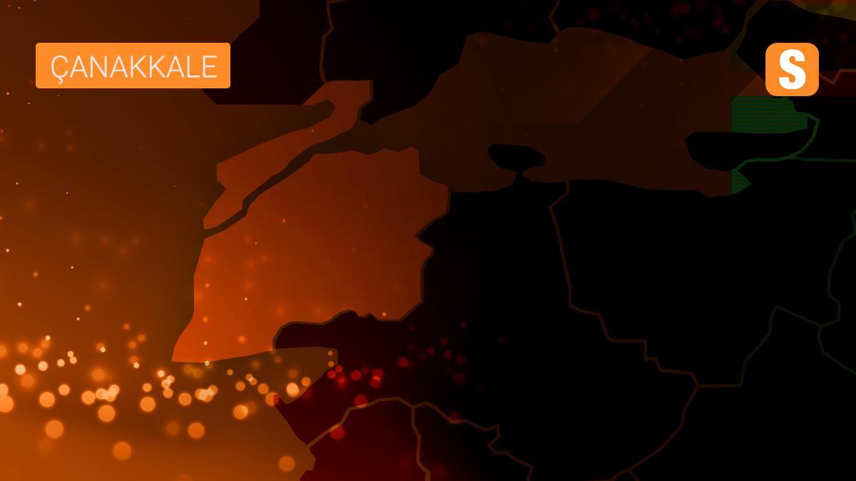 Çanakkale'de bir belde ve 3 köyde Kovid-19 karantinası başlatıldı
