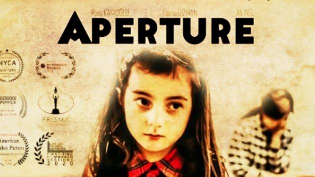 Cezaevindeki çocukların hikayesi 'Aperture' şimdi Youtube'da
