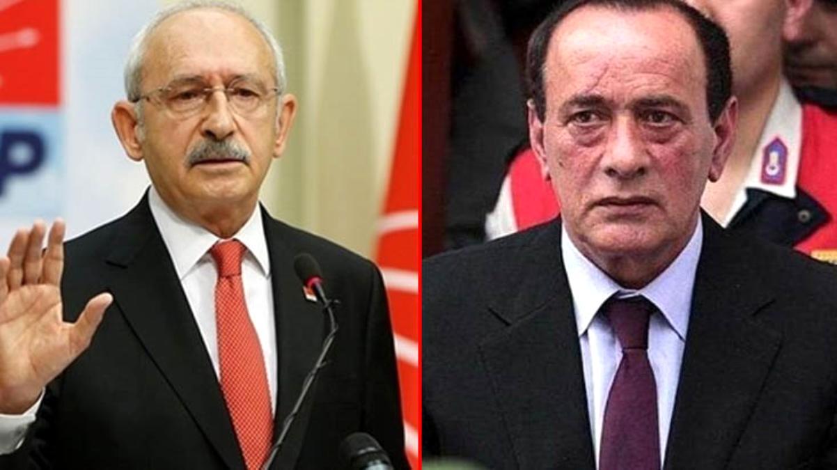 CHP'den Kılıçdaroğlu'nu tehdit eden Çakıcı'ya peş peşe sert tepki: Kabadayılara pabuç bırakacak parti değiliz