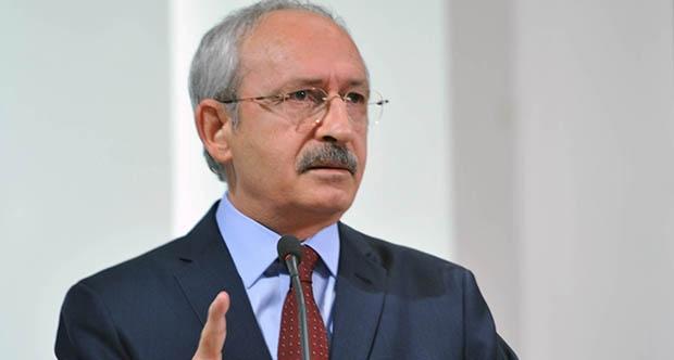 CHP lideri Kılıçdaroğlu'ndan Brüksel saldırısı açıklaması