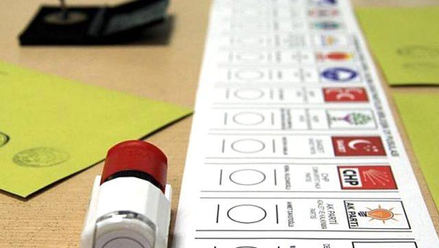 Cumhur İttifakı'nın oy oranı düştü mü? AK Partili Hamza Dağ, son yaptırdıkları anketi paylaştı