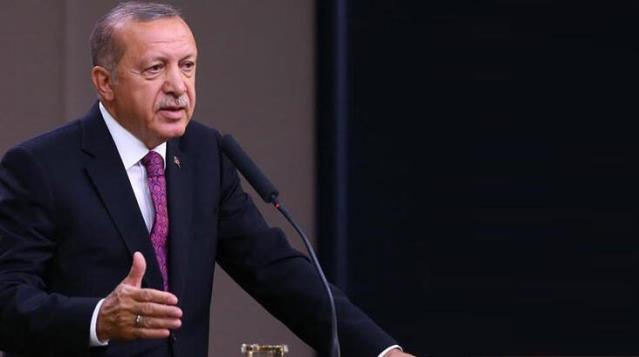 Cumhurbaşkanı Erdoğan ile TESK arasında çarpıcı gıda fırsatçıları diyalogu: Gerekirse her dükkana kolluk kuvveti koyarız