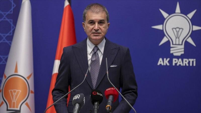 'Cumhurbaşkanımız CHP'nin gerçek yüzünü ifşa etti'