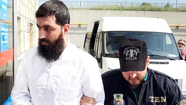 DEAŞ'ın sözde Türkiye sorumlusu Halis Bayancuk, 12 yıl 6 ay hapis cezasına çarptırıldı