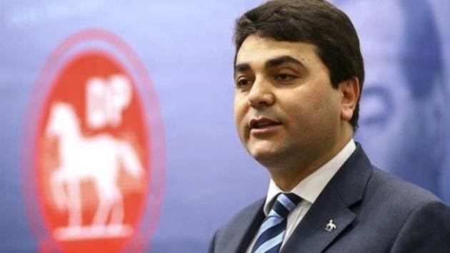 Demokrat Parti, 'HDP'ye destek' olasılığıyla Millet İttifakı'ndan ayrılıyor