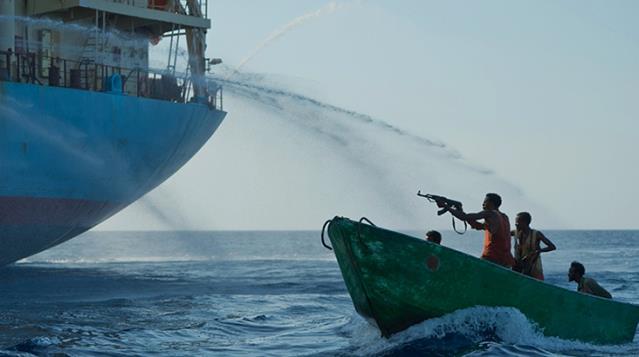 Dev kargo gemisi, zodyak botla nasıl kaçırıldı? Konunun uzmanı, korsanların korkunç yöntemini anlattı