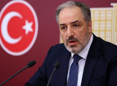 DEVA Partisi Hukuk ve Adalet Politikaları Başkanı Mustafa Yeneroğlu'nun Avukatlık Kanunu'nda Değişiklik Yapılmasına Dair Kanun Teklifi Hakkında Basın Açıklaması