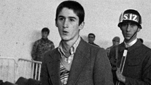 Erdal Eren, idamının 40. yılında anıldı