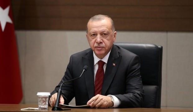Erdoğan'dan son dakika doğalgaz ve petrol müjdesi! Üretime başladık